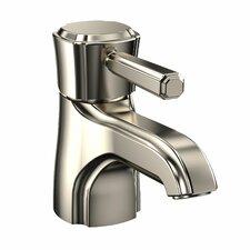 Guinevere Single Handle Single Hole Bathroom Faucet