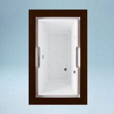 "Lloyd 72"" x 42"" Air Bathtub"