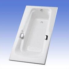 Enameled Cast Iron Bath Tub