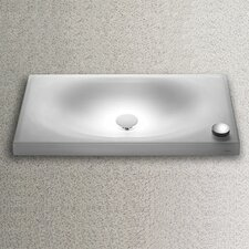 Neorest Vessel Bathroom Sink with Led Lighting
