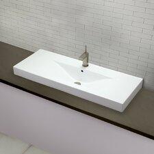 Cityview Vessel Bathroom Sink