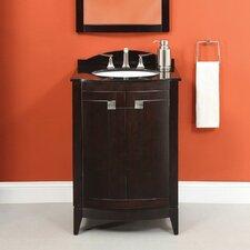 "Gavin 24"" Single Bathroom Vanity Set"