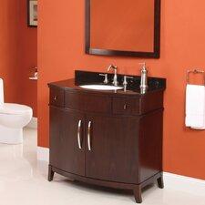 "Alexandra 36"" Single Bathroom Vanity Set"