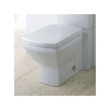 Caro Soft Close Elongated Toilet Seat and Cover