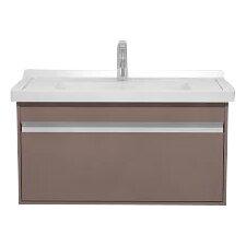 """31"""" Single Wall Mount Bathroom Vanity"""