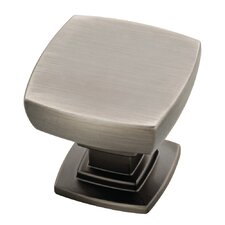Square Knob (Set of 10)