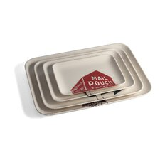 Roadtrip Melamine Vice Quad 4 Piece Set