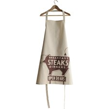 Steaks Apron
