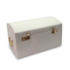 Large Domed Jewelry Box