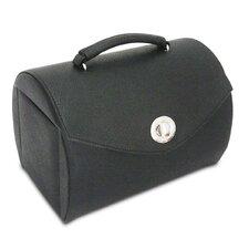 Layla Leather Jewelry Box
