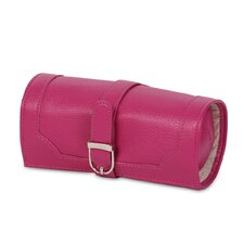 Olivia Belted Jewelry Pouch