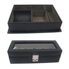 Watch and Desk Organizer Box