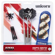 Darting Steel 700 Dart Set