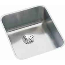 "Gourmet 16"" x 18.5"" Package Kitchen Sink"