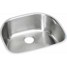 """Elumina  23.5"""" x 21.13"""" Extra Deep Undermount Kitchen Sink"""