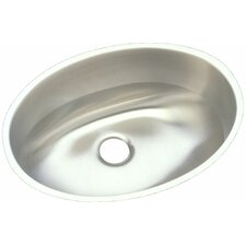 Asana Undermount Single Bowl Bathroom Sink