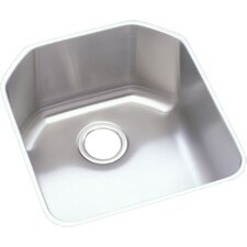 """Harmony 20.5"""" x 18.5"""" Kitchen Sink with Bottom Grid and Drain Assembly"""