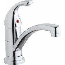 Everyday Single Handle Deck Mount Kitchen Faucet