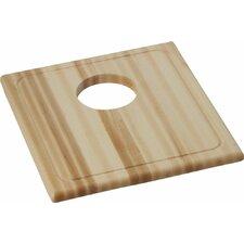 "16.88"" x 15.5"" Cutting Board"