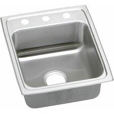 """Lustertone 17"""" x 20"""" Kitchen Sink"""
