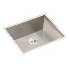"""Avado 23.5"""" x 18.25"""" Single Bowl Kitchen Sink"""