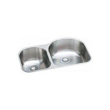 """Harmony Elumina 20"""" x 31.25"""" Kitchen Sink"""