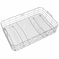 Rinsing Rectangle Basket