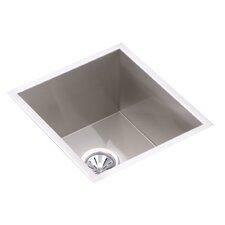 """Avado 18.5"""" x 16"""" Single Bowl Kitchen Sink"""