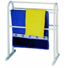 Easy Life 30cm Freestanding Towel Rail