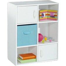 Easy Life Compo 11 80cm Bookcase