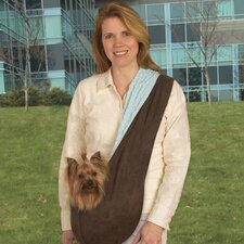 Reversible Sling Pet Carrier