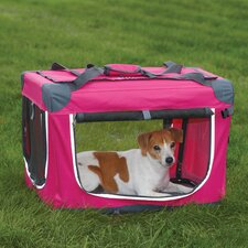 Pioneer Soft Pet Carrier