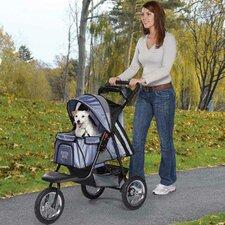 Sprinter EXT II Dog Jogger Pet Stroller
