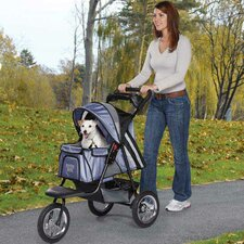 Sprinter EXT II Dog Jogger Pet Stroller
