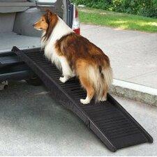 """Tri-Fold Vehicle 59.5"""" Pet Ramp"""