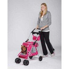 Classic II Dog Standard Pet Stroller