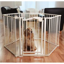 Protect-A-Pet Gate and Pen