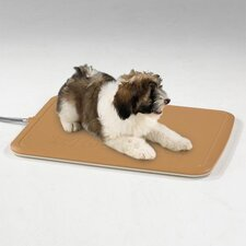Heated Kennel Dog Pad