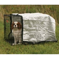 Solar Crate Canopy