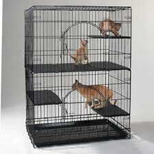 Cat Cage Deluxe Platforms (Set of 3)