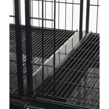 Tray Connector for Proselect Modular Dog Cage