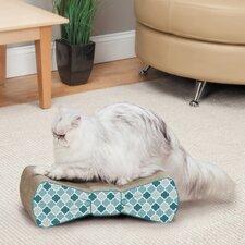 Dapper Cat Scratching Board