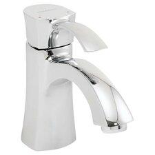 Tiber Single Handle Bathroom Faucet
