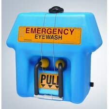 GravityFlo Portable Emergency Eye Wash