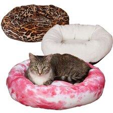 Cozy Cat Bed