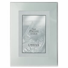 Plated Picture Frame