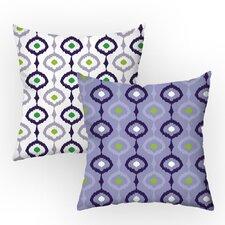 Sumatra Throw Pillow (Set of 2)