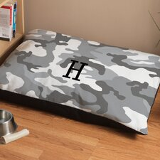 Personalized Pet Dynasty Dog Bed