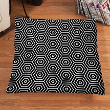 Spellbound Floor Pillow