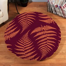 Fronds Floor Pillow